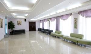 Бабушкинский ЗАГС - холл