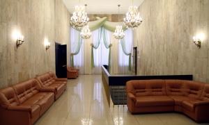 Чертановский ЗАГС - холл