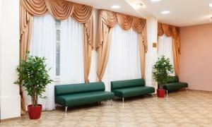 Дмитровский ЗАГС - холл