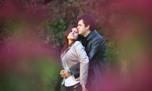 Love story - Алёша и Иришка