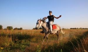 Фотосессии с лошадьми, Москва