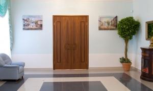 Гагаринский ЗАГС - холл
