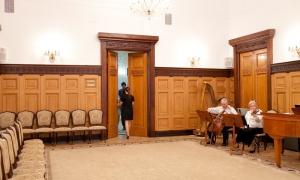 Грибоедовский ЗАГС зал торжественной регистрации