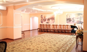 Хорошевский ЗАГС - зал торжественной регистрации