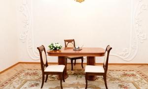 Кутузовский ЗАГС - зал торжественной регистрации