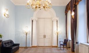 Мещанский ЗАГС - вход в зал торжественной регистрации брака