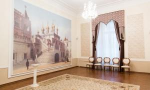 Мещанский ЗАГС - зал торжественной регистрации