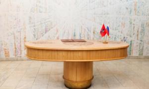 Перовский ЗАГС зал торжественной регистрации
