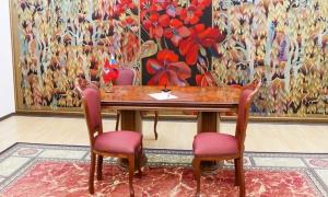 Рязанский ЗАГС - зал торжественной регистрации