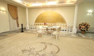 Солнцевский ЗАГС- зал торжественной регистрации