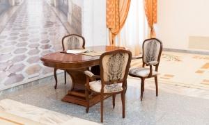 Тушинский ЗАГС - зал торжественной регистрации брака