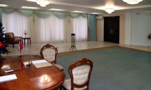 Бабушкинский ЗАГС - зал торжественной регистрации