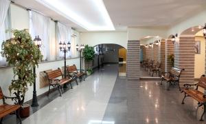 Богородский ЗАГС - холл