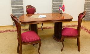 Богородский ЗАГС - зал торжественной регистрации