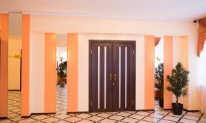 Царицынский ЗАГС двери зала торжественной регистрации