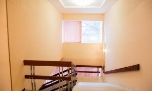 Царицынский ЗАГС -лестница