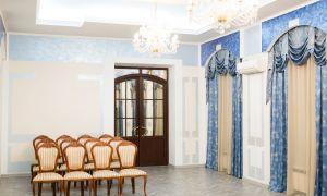 Дворец бракосочетания 3 - зал торжественной регистрации