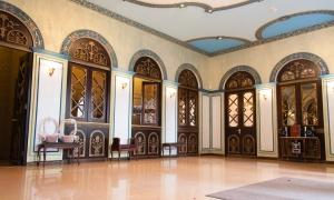 Дворец бракосочетания 5 - 1 этаж