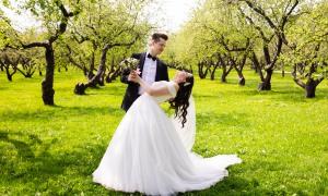 Свадебная Прогулка в Коломенском