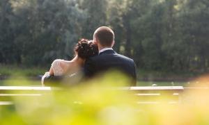 Мария и Эдуард - свадебная прогулка, Измайловский парк