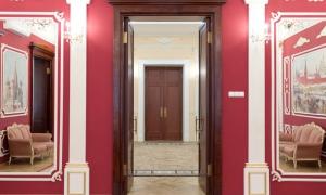 Грибоедовский ЗАГС - вход в зал торжественной регистрации
