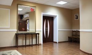 Хорошевский ЗАГС - холл