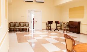 Измайловский ЗАГС - зал торжественной регистрации