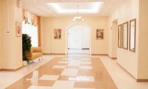 Измайловский ЗАГС - холл