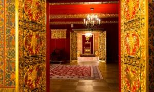 Дворец бракосочетания в Коломенском -Дворец Алексея Михайловича
