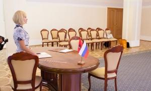 Медведковский ЗАГС - зал торжественной регистрации