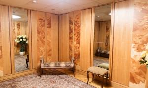 Перовский ЗАГС - комната невесты