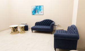 Дворец бракосочетания 4 - комната жениха