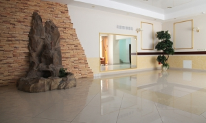 Солнцевский ЗАГС - холл