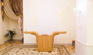 Тверской ЗАГС - зал торжественной регистрации