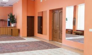 Вернадский ЗАГС - вход в зал торжественной регистрации брака