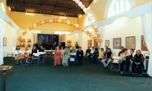 Выездная регистрация брака - Кузьминки