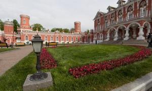 Выездная регистрация брака Петровский Путевой Дворец