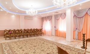 Зеленоградский ЗАГС - зал торжественной регистрации